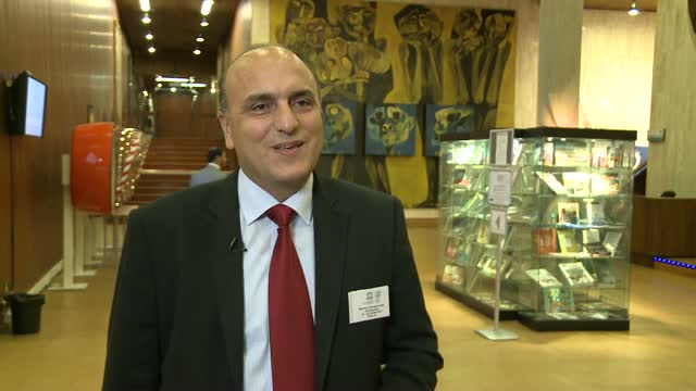 Mr Hani Hayajneh