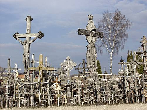Cross-crafting and its symbolism - intangible heritage - Culture ...