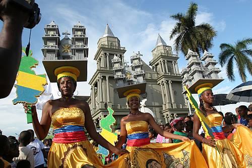 Fiesta de San Francisco de Ass en Quibd Colombia  patrimonio