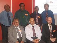 Réunion interdépartementale sur la Convention pour la sauvegarde du patrimoine culturel immatériel
