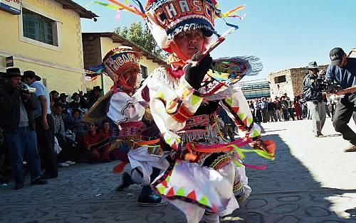 Scissors dance - intangible heritage - Culture Sector - UNESCO