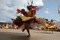 Sri Lanka y Bután mejor dotados para utilizar los mecanismos internacionales de la Convención para el Patrimonio Inmaterial