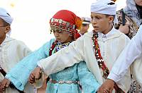 Morocco: safeguarding of living heritage, a shared interest among various actors