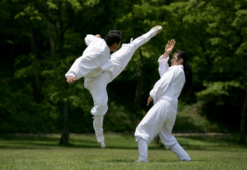 Aikido archives