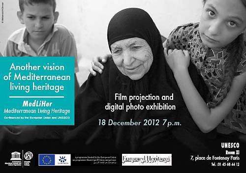 MEDLIHER: Otra visión del patrimonio vivo mediterráneo