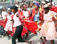 Laying the groundwork for safeguarding intangible cultural heritage in Haiti