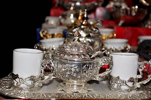 Turkish coffee culture and tradition - intangible heritage - Culture