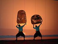 Sbek Thom, Khmer shadow theatre