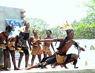 Southern Africa: Towards a sub-regional capacity-building strategy for intangible cultural heritage