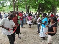 Préparation de candidatures : les pays de la Caraïbe renforcent leurs capacités