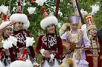 La realización de inventarios del patrimonio vivo encabeza la agenda de Kazakstán