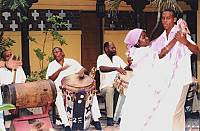Safeguarding intangible cultural heritage strengthened in eastern Cuba