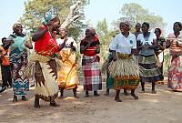 Mozambique to develop a national strategy for the safeguarding of its living heritage