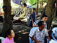 Myanmar empieza a experimentar la realización de inventarios de su patrimonio cultural inmaterial