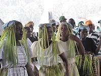Sao Tomé-et-Principe lance un projet pilote d'inventaire  à Boa Morte par les communautés