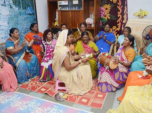 Image result for Bhojpuri culture