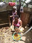 Le patrimoine culturel immatériel entre en action en Angola et à Sao Tomé-et-Principe