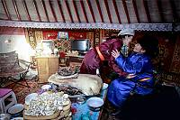 Les efforts de renforcement des capacités pour la sauvegarde du patrimoine culturel immatériel continuent en Mongolie