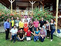 Ecuador avanza en la tarea de consolidar sus políticas públicas de salvaguardia del patrimonio cultural inmaterial