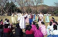 Community-based Inventorying of Intangible Cultural Heritage gears up in the Democratic People's Republic of Korea