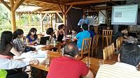 El apoyo a Ecuador para la integración del patrimonio cultural inmaterial en las políticas públicas
