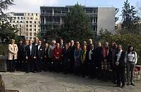 Des experts de l'OMS et de l'UNESCO examinent les liens entre la culture, la santé et le bien-être