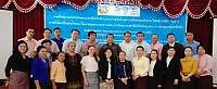 Laos reflects on the linkages between intangible cultural heritage and development