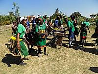 Promoting social cohesion through the safeguarding of intangible cultural heritage in the Kaoma District of Zambia