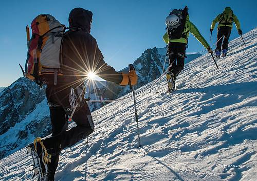 Alpinism - intangible heritage - Culture Sector - UNESCO