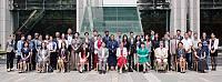 حلقة تدريبية للمدرِّبين موجهة إلى الميسرين في منطقة آسيا والمحيط الهادي