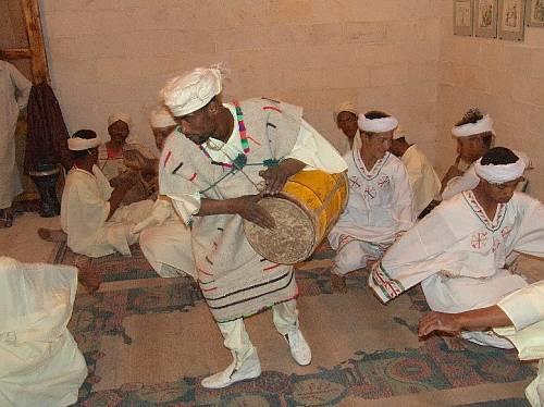 Siwa dance