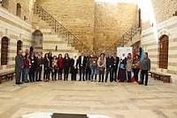 Lebanon launches pilot project on intangible cultural heritage and education