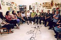 Developing safeguarding plans for intangible cultural heritage in Greece: a five-day workshop to kick off on 31 May
