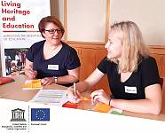 Training workshop kicks off pilot projects in UNESCO Associated Schools Network across the European Union