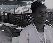 ROSTROS DEL PATRIMONIO VIVO: Freda Tawana