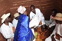 Five communities in Western Uganda participated in documenting and revitalizing Empaako intangible cultural heritage