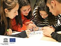Teaching and learning with living heritage: Lessons learnt from UNESCO-EU pilot project