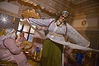 Revitalizing women's chants of Taroudant, High Atlas of Morocco