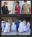 180 États parties maintenant atteints : L'Angola et la Somalie adhèrent à la Convention de 2003 !