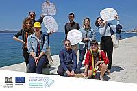 23 April: UNESCO invites youth to join its upcoming webinar on heritage