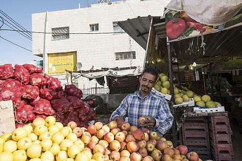 Irbid, Jordan. [ILO Syrian Refugee Response|https://www.ilo.org/beirut/areasofwork/employment-policy/syrian-refugee-crisis/jordan/lang--en/index.htm].
